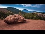 Origins of earth - Chaîne des Puys  Faille de Limagne