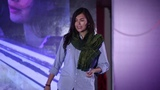 How embracing your fears can change your life Eva Zu Beck TEDxIslamabadWomen