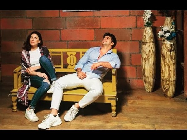 Sorry / Agar Tum Saath Ho (Mashup) | Kumar Sharma | Carla Stark