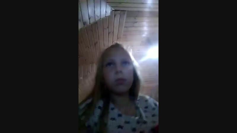 Вероника Адамович - Live