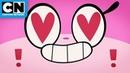 Unikitty Valentine's Day Cartoon Network