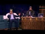Гарик Мартиросян и Иван Ургант читает реп – Big Poppa (The Notorious B.I.G.)