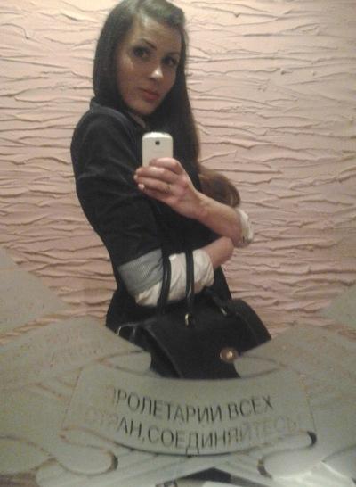 Мария Краснобокая, 24 августа , Мурманск, id154315258