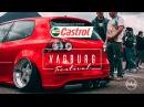 Castrol VAGBURG Festival 2017 VW AUDI Fest Lowdaily 4K evil empire stance авто