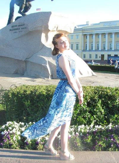 Veronika ))), 27 сентября 1998, Санкт-Петербург, id140635834