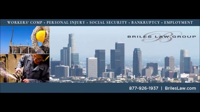 Orange County Workers Compensation Attorneys Briles Law Group
