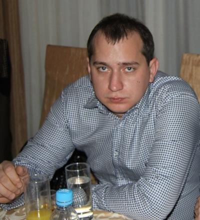 Олег Айдаров, 12 августа 1986, Тамбов, id17226852