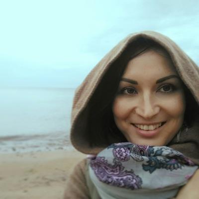 Альбина Булатова
