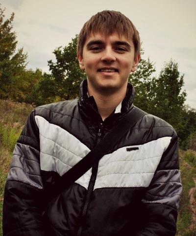 Игорь Мунтян, 16 июля 1993, Харьков, id15734372
