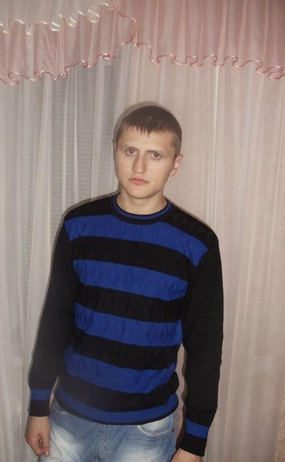 Денис Каштанов, 6 января , Новокузнецк, id84359397