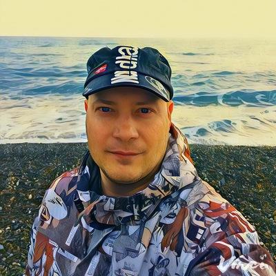 Алексей Крайнев