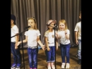 Концерт J&M kids в Маймуне