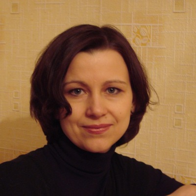 Николь Любимова, Москва, id102028726