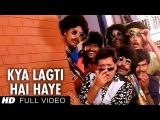 Kya Lagti Hai Haye Rabba Full Song | Dulhe Raja | Raveena Tandon, Govinda