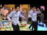 """130708 Hello Talk Show - Super Junior & Henry & EXO - """"WOLF"""""""
