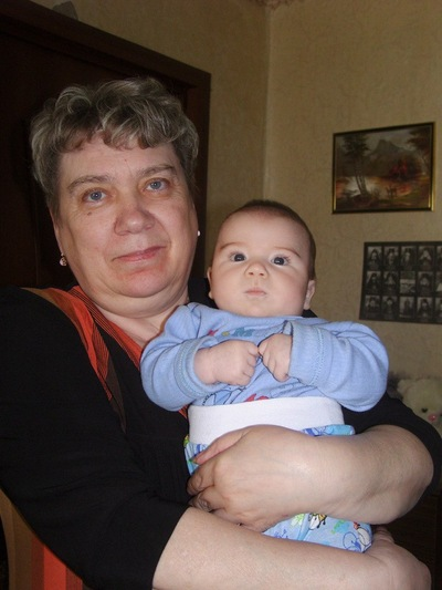 Лидия Лебедева, 7 июня 1994, Краснодар, id183486629