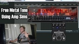 Get Great Metal Tone for Free in Reaper