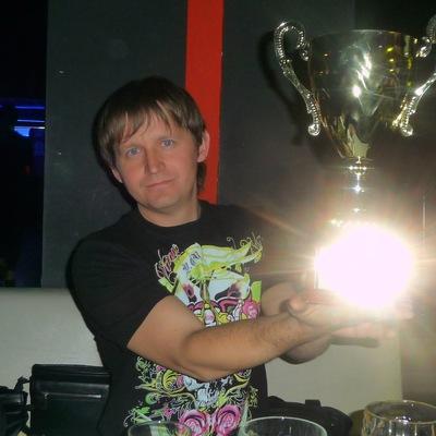 Андрей Кириллов, 7 августа 1974, Тольятти, id43029788