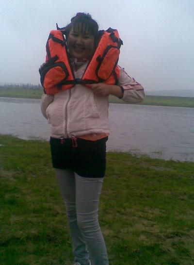 Лидия Слепцова, 15 августа , Чурапча, id113889102
