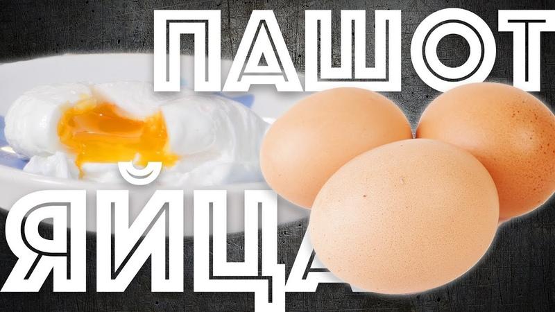 Яйца Пашот. Тест: С уксусом или без. Ашот. Варим яйца.