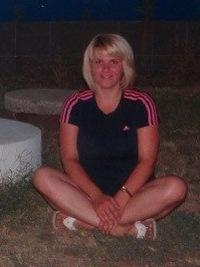 Марина Гурина, 10 октября 1984, Излучинск, id65826418