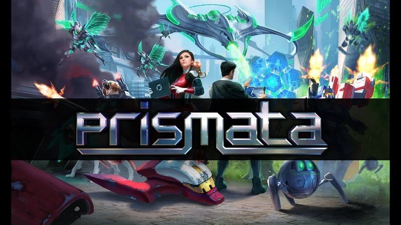 Prismata Free-to-play Launch Trailer