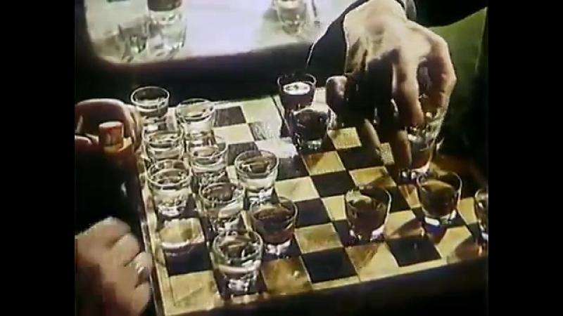 Русские шашки! Я бы то же сыграл