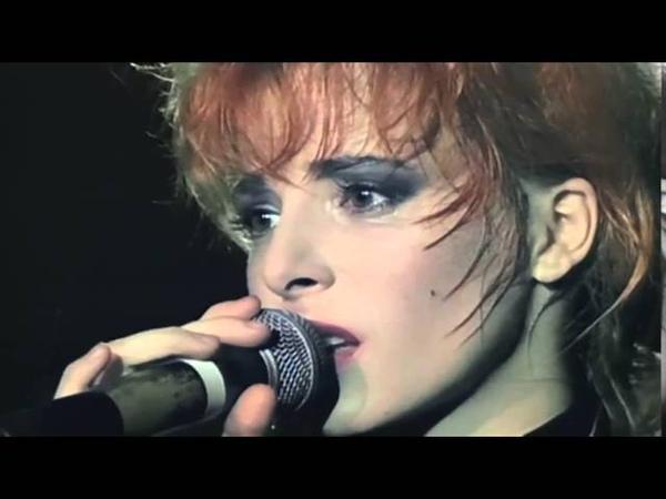 Mylene Farmer - Ainsi Soit Je - En Concert (1989 Live)