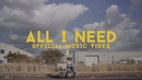 SWITCHFOOT - ALL I NEED - Official Music Video