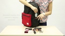 Рюкзак городской для 15 ноутбука Herschel Harrison