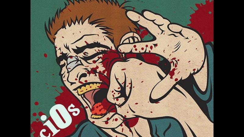 CIOS - Добро Должно Быть С Кулаками / The Good Must Be With Fists