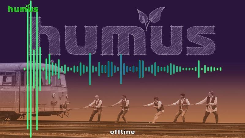 HUMUS Offline 2018