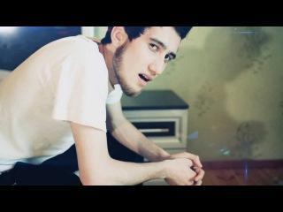 Lil''Orxan Besdi Ayriliq 2013 (Official Video Clip) NURLAN SOVGATOV