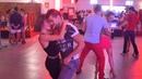 Abdel y Lety Social Dancing for MelSu Event