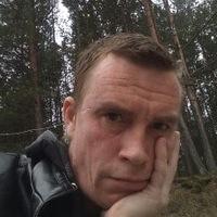 Анкета Борис Уточкин