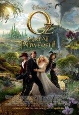 Oz, un mundo de fantas�a (2013) - Latino