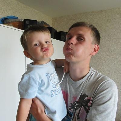 Алексей Деруго, 19 мая , Минск, id50800253