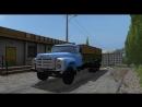FarmingSimulator17 ЗиЛ 133ГЯ с двигателем ЯМЗ 236НЕ2