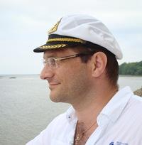 Андрей Огренда