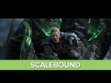 Scalebound Trailer - Platinum Games Xbox One Exclusive