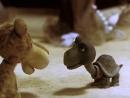 Ёж плюс черепаха (детям от 4 лет)