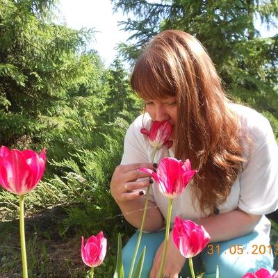 Анжелика Зарубина, 26 июля , Витебск, id223824303