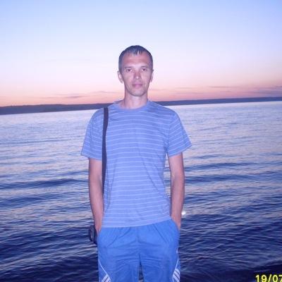 Радик Мисбахов, 26 марта , Казань, id67447536