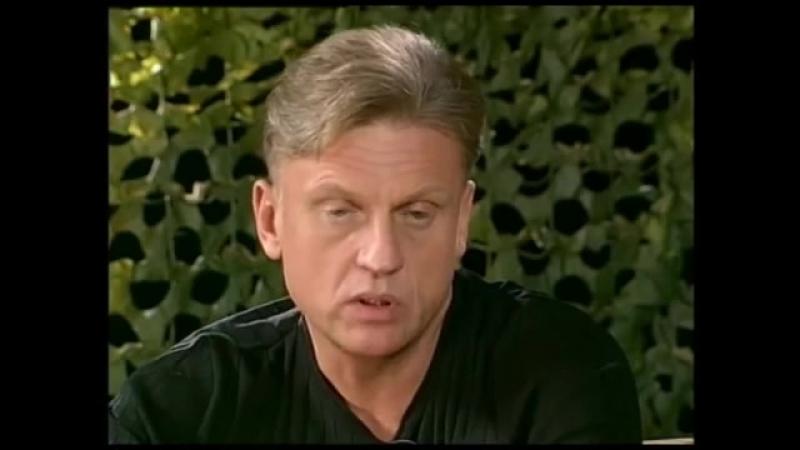 Спецназ Лисий хвост Волчья пасть Полигон Оружие ТВ