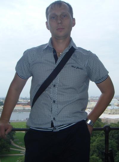 Николай Цуканов, Москва, id13644908