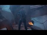 Первый мститель: Другая война / Captain America: The Winter Soldier - трейлер №3