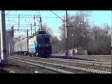 ЧС2к-859 с поездом №94