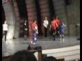 КВН, 25-ая, ВГАСУ. Репетиция 1/4 Премьерки 2008.
