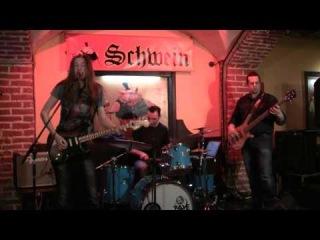 АРГЕНТУМ - Радуга (Live in Schwein 2_04_2014)