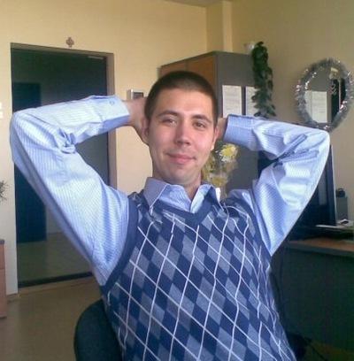Юрий Мухамадеев, 20 октября 1984, Нижний Тагил, id11269489